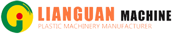 lianguan machine Logo